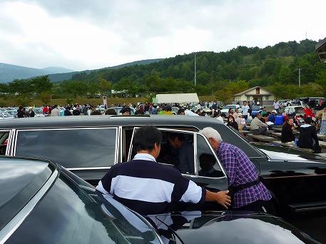 ノスタルジックカーin八幡平15(2010.9.19)