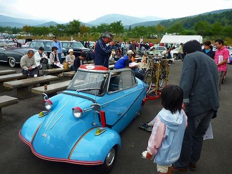 ノスタルジックカーin八幡平18(2010.9.19)
