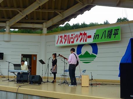 ノスタルジックカーin八幡平19(2010.9.19)