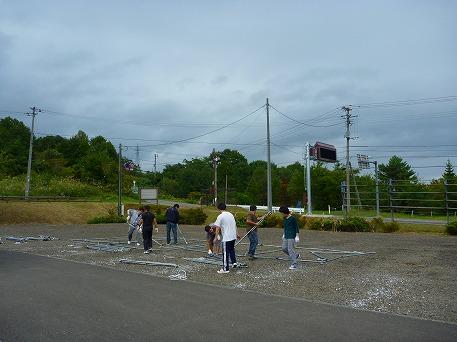 ノスタルジックカーin八幡平29(2010.9.19)