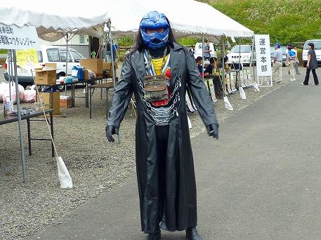 ハチマンタイダイナマイト24(2010.9.20)