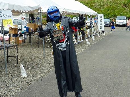 ハチマンタイダイナマイト25(2010.9.20)