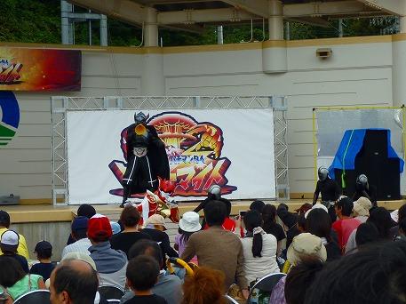 ハチマンタイダイナマイトlast01(2010.9.20)