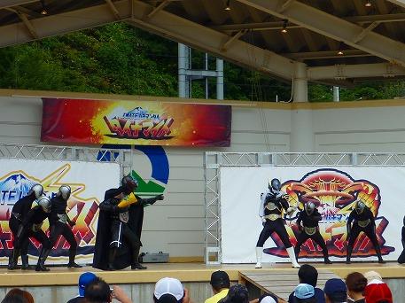 ハチマンタイダイナマイトlast02(2010.9.20)