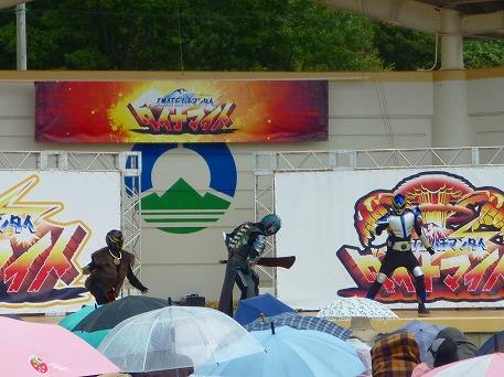ハチマンタイダイナマイトlast05(2010.9.20)