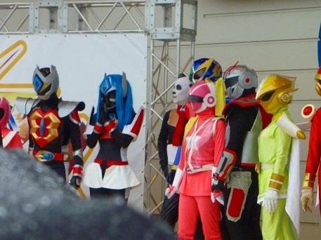 ハチマンタイダイナマイトlast10(2010.9.20)