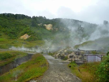 秋田の温泉へ行こう露天堪能編22(2010.9.23)