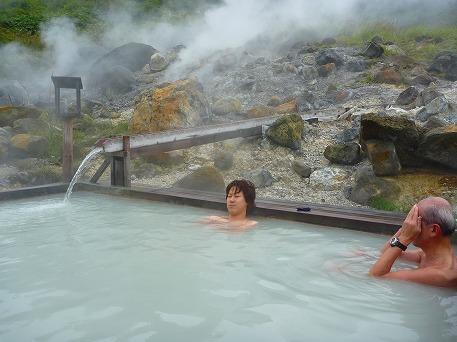 秋田の温泉へ行こう露天堪能編36(2010.9.23)
