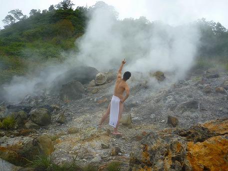 秋田の温泉へ行こう露天堪能編40(2010.9.23)