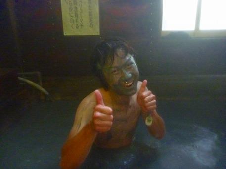 秋田の温泉へ行こう温泉堪能編29(2010.9.23)