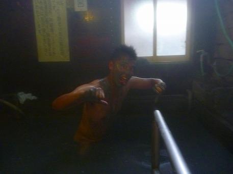 秋田の温泉へ行こう温泉堪能編30(2010.9.23)