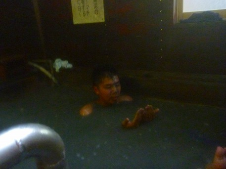 秋田の温泉へ行こう温泉堪能編31(2010.9.23)