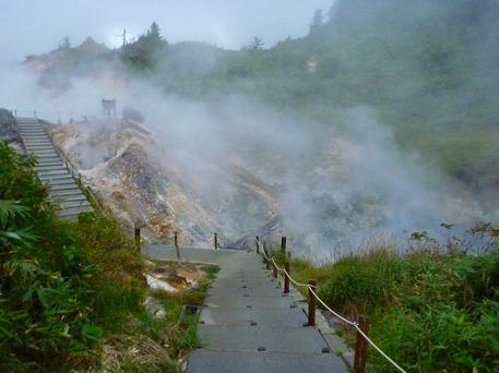 秋田の温泉へ行こう温泉散策編04(2010.9.23)
