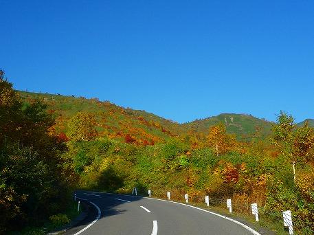 紅葉を見に行こう24(2010.10.8)