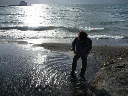 マニハチ探検隊vol.4 04(2010.11.14)十和田湖