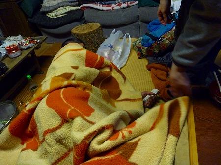 岩手に住む贅沢を語る会05(2010.11.30)