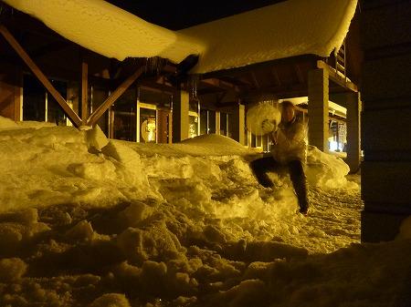 雪だるまん4号06(2010.12.28)