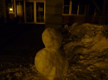 雪だるまん4号07(2010.12.28)