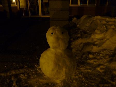 雪だるまん4号08(2010.12.28)