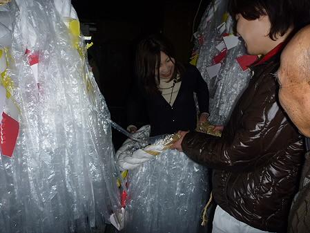 平笠裸参り前日03(2011.1.7)