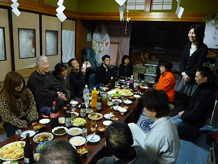平笠裸参り前日17(2011.1.7)