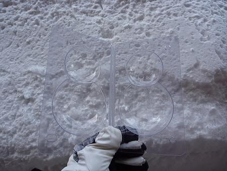 雪だるまん5~8号03(2011.2.8)