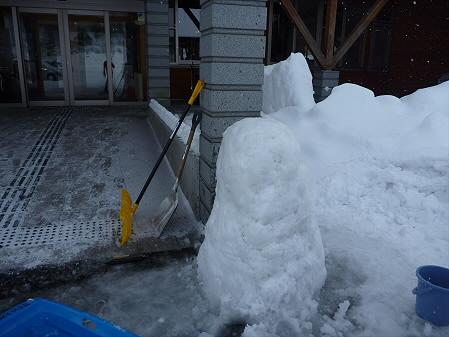 雪だるまん32号01(2011.2.10)