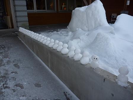 雪だるまん32号05(2011.2.10)