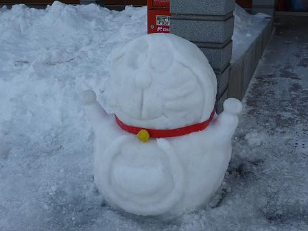 雪だるまん32号06(2011.2.10)