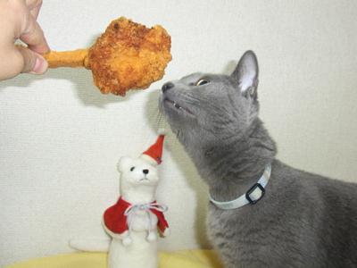 クリスマス2011②