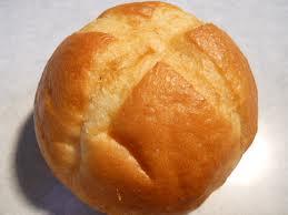 塩バターパン2