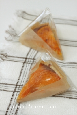 オレンジのタルトm