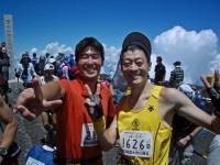 BL0723富士登山競走1IMGP2993