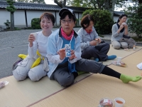 BL140915比叡山回峰行体験2-3DSCF5634