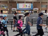 BL141005大阪マラソン試走会7