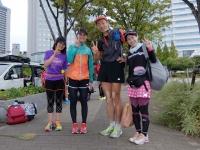 BL141005大阪マラソン試走会11