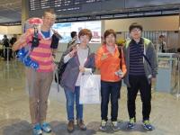 FB141013成田空港で見送りDSCF6783