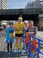 FB141026大阪マラソン農端・原田・玉井DSCF7483