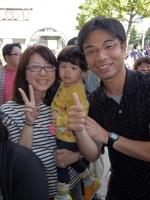 FB141026大阪マラソン1-2かっぴこさんDSCF7417