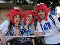 FB141026大阪マラソン1-9ゆきてぃDSCF7370
