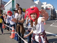 FB141026大阪マラソン1-11ゆきてぃDSCF7315
