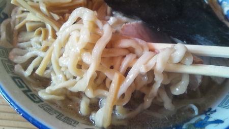 ケンチャン2麺
