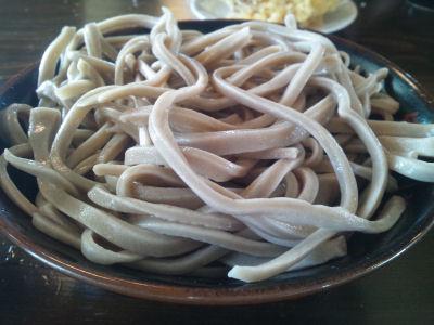 伊勢もり麺
