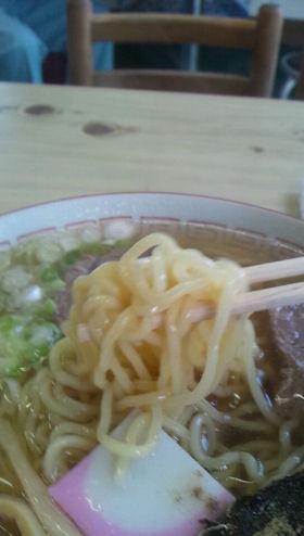 八幡や麺麺