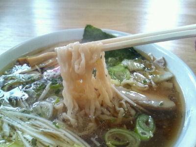 しょう太麺