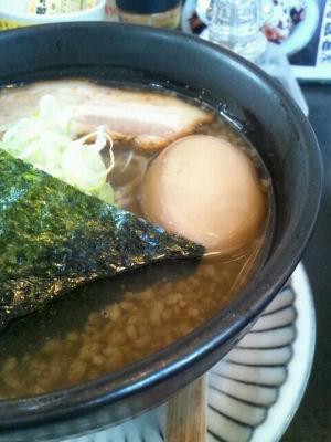 柔道二段スープ