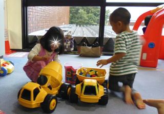 ブログ2 1006児童センター
