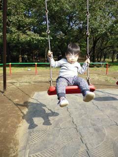 ブログ2 1026公園 (2)