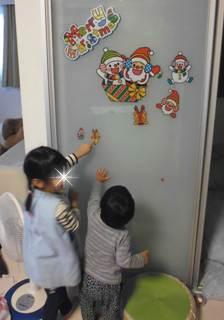ブログ2 1107クリスマス