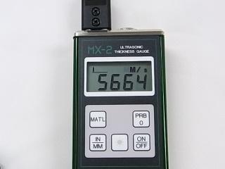 MX-2音速